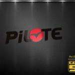 Kit adhesivos Caravana Pilote Negro / Rojo