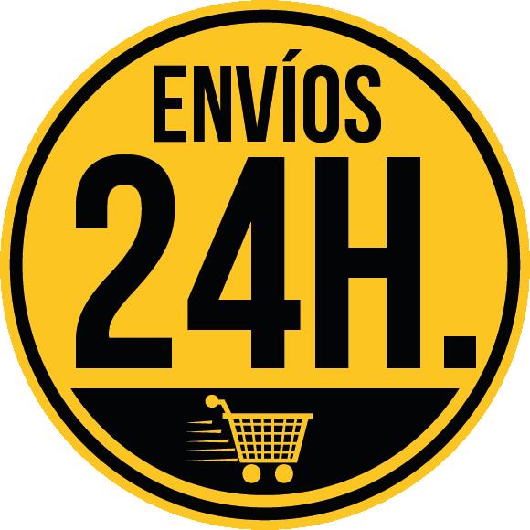 Envios 24H.